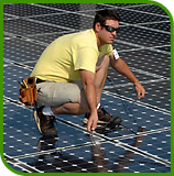 Commercial PV systems